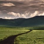 Ngorongoro Crater Tanzania by Amandip Panesar