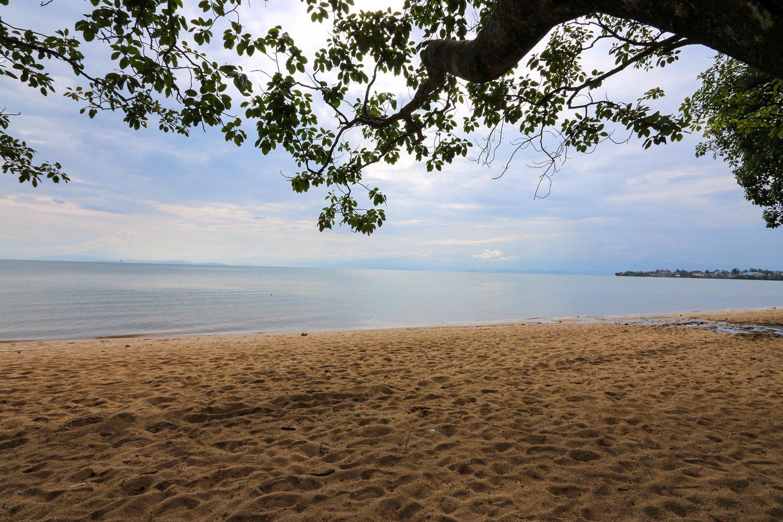 Gisenyi Beach. Visit East Africa