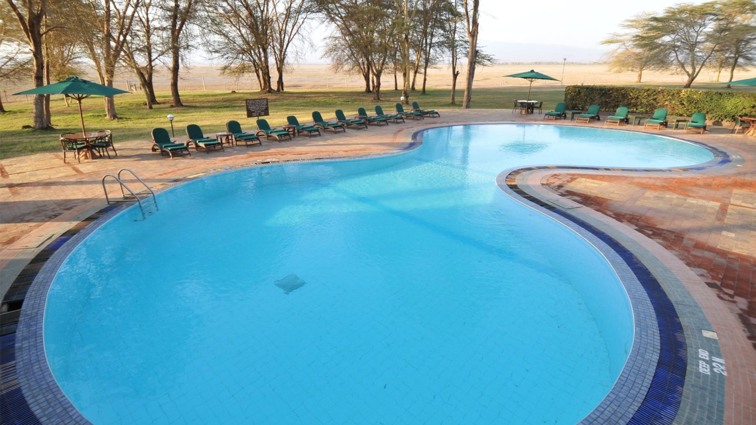 Ol-Tukai-Lodge. Kenya Safari Adventures