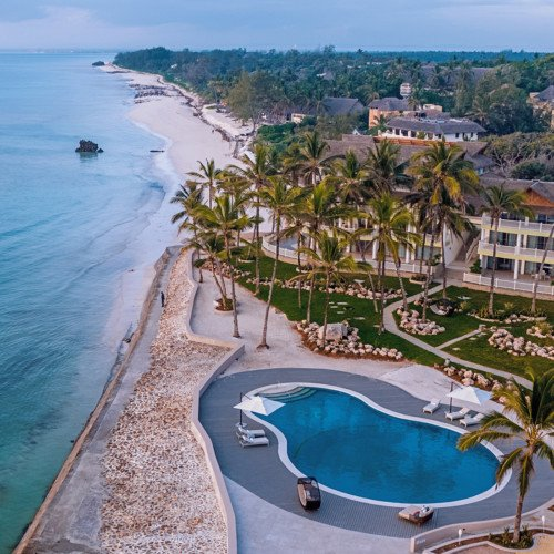 Hemmingways Resort. Kenya resorts
