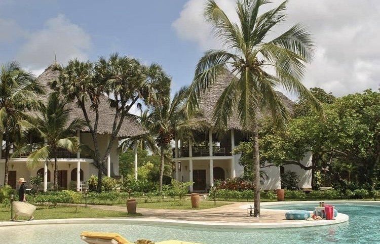 Kola Beach Resort.
