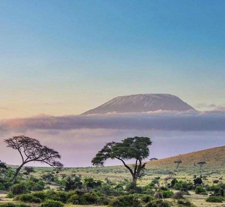 Mount Kilimanjaro Tanzania. Tanzania Tour Destinations