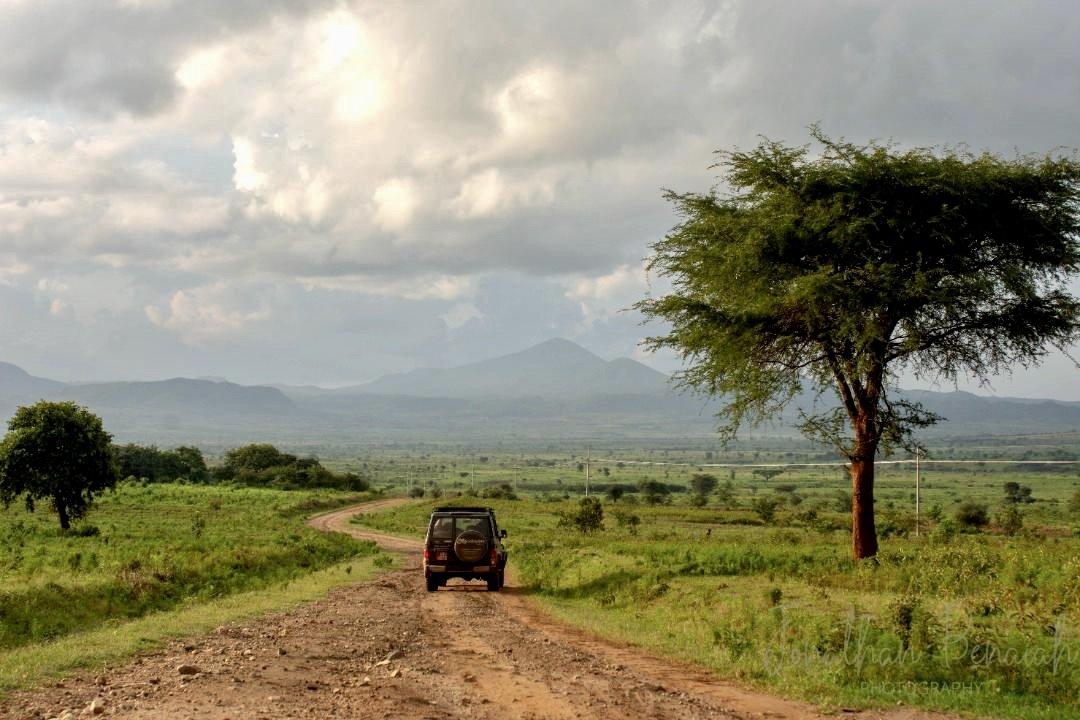 Kidepo Valley National Park Tour. Safari Road trips