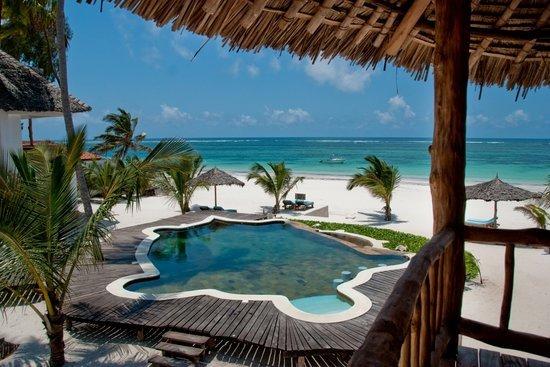 Water Lovers Beach Resort. Kenya Resorts