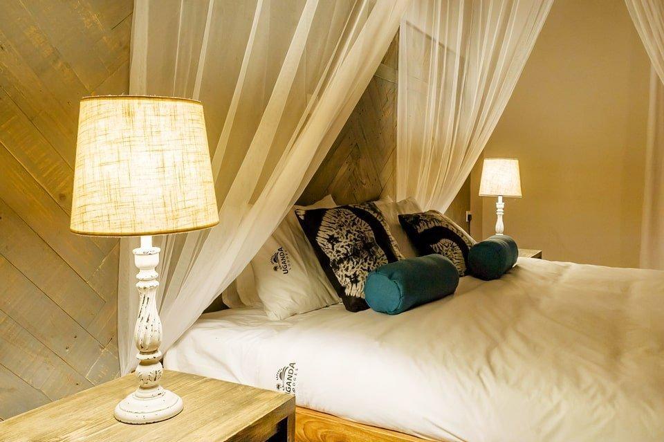 Elephant Plains Lodge. Uganda Safari lodges