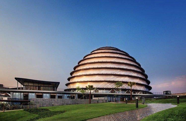 Raddison Blue & Convention Center Kigali City Hotels