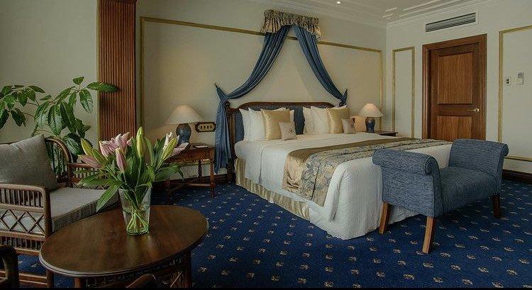 Sarova Stanley Nairobi city Hotels