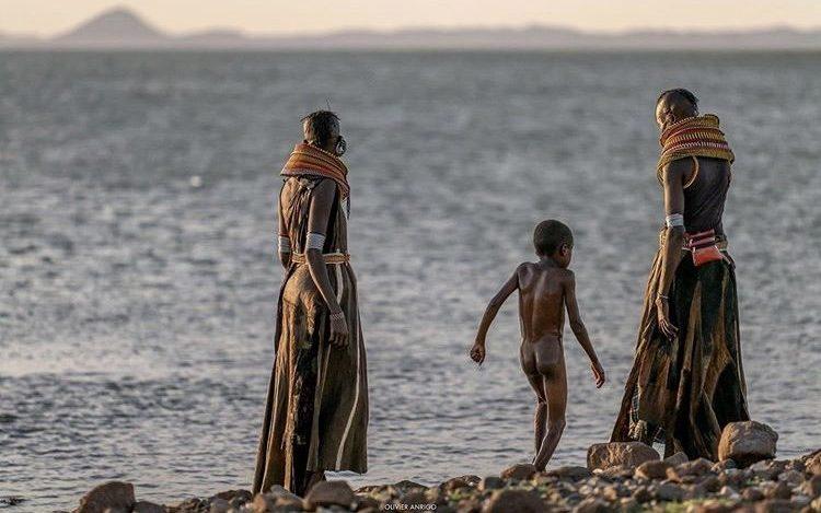 Turkana People Kenya. Safari Hideaways